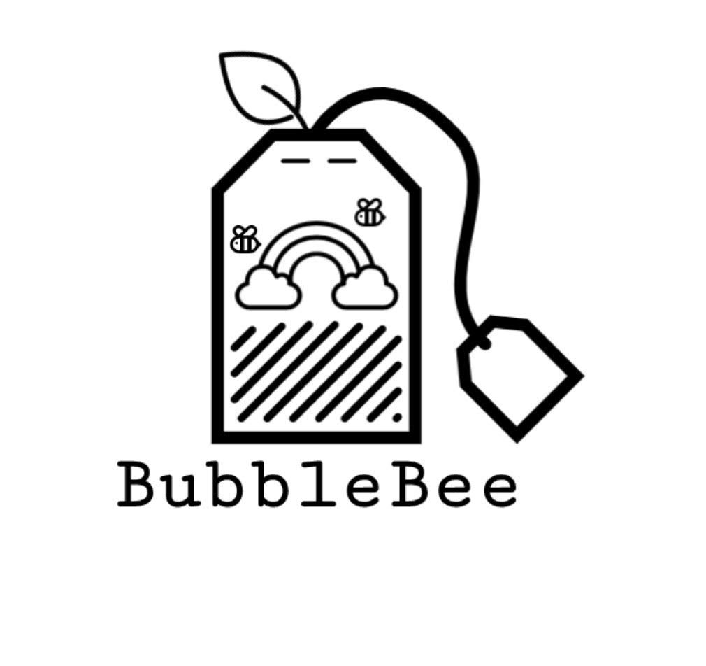 Bubble Bee Logo